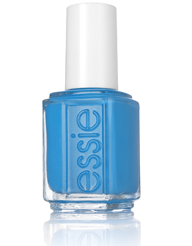 Paul Edmonds New Resort Colours from Essie