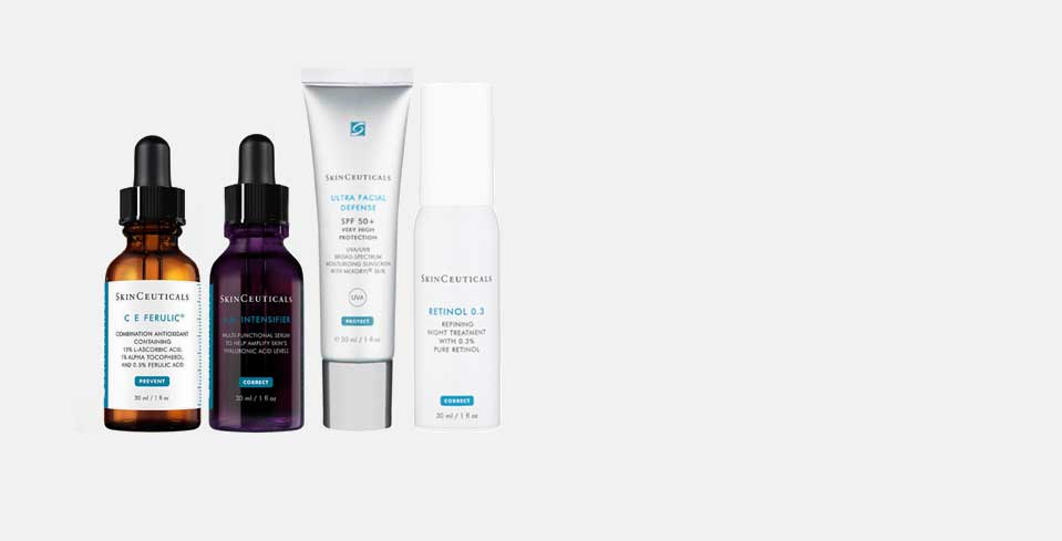 Paul Edmonds Antioxidant Renewal