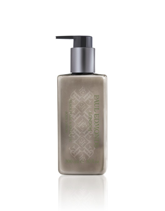Paul Edmonds Black Pearl and Green Fig Body Lotion 300ml