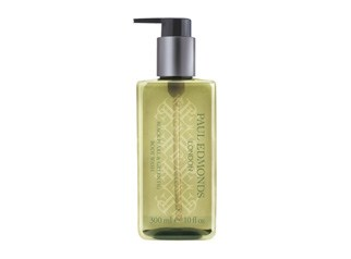 Paul Edmonds Silk, Mulberry and Cassis Body Lotion 300ml