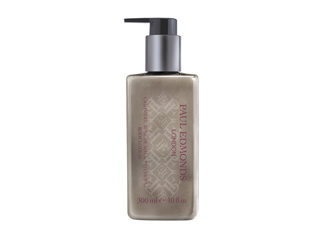 Paul Edmonds Black Pearl & Green Fig Hand Lotion 300ml