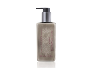 Paul Edmonds Cashmere, Rose de Mai & Patchouli Hand Lotion