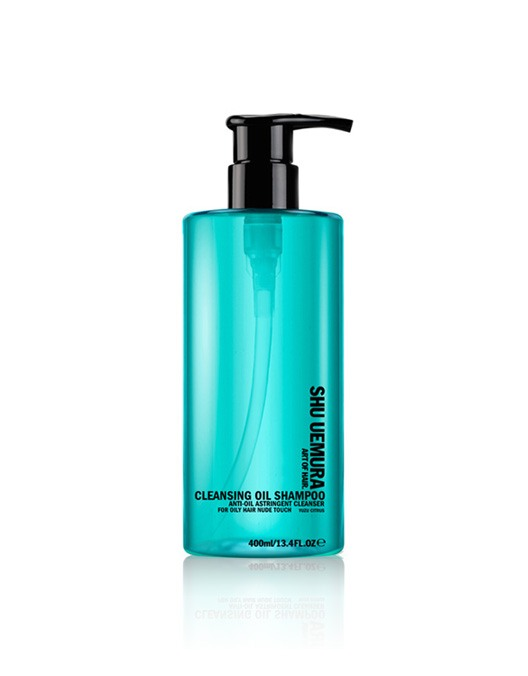 Shu Uemura Cleansing Oil Shampoo Anti-Oil Astringent Cleanser