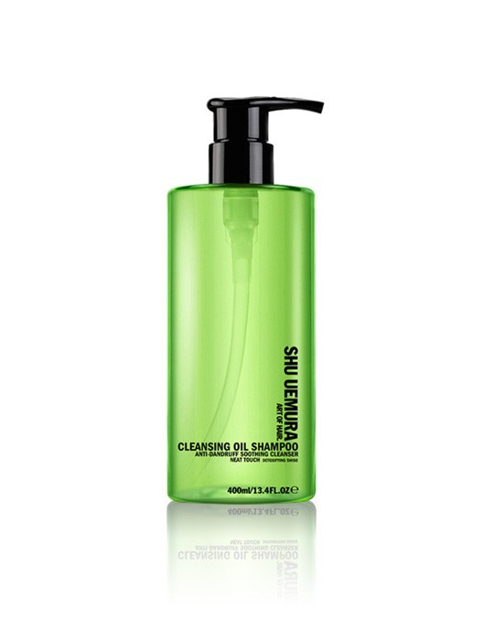 Shu Uemura Cleansing Oil Shampoo Anti Dandruff Soothing Cleanser