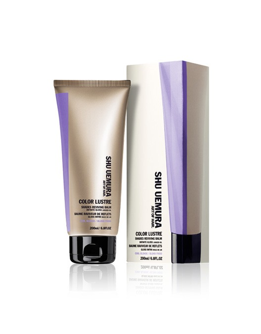 Shu Uemura Color Lustre Blond Froid (Cool Blonde)