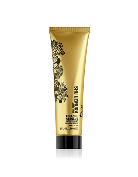 Shu Uemura Essence Absolue Nourishing Oil in Cream