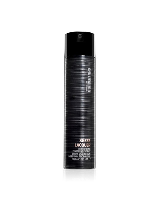 Shu Uemura Sheer Lacquer Finishing Spray