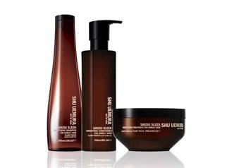 Shu Uemura Collections - Haircare Products | Paul Edmonds