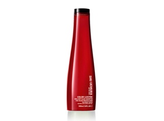 Shu Uemura Damaged Haircare Products | Paul Edmonds