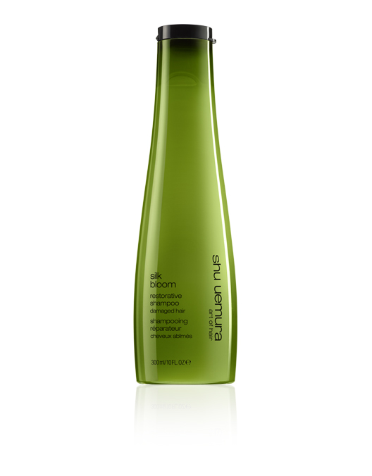 Shu Uemura Silk Bloom Shampoo | Paul Edmonds London