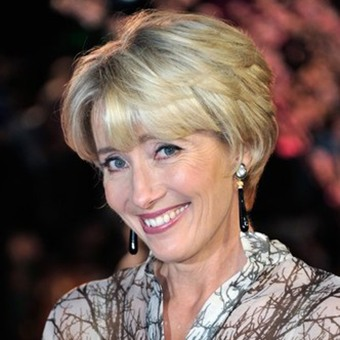 Get The Look Emma Thompson Paul Edmonds