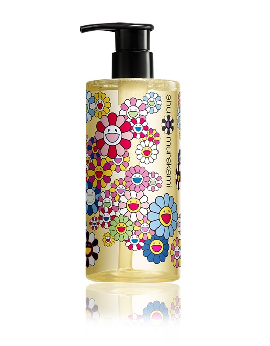 Shu Uemura Art of Hair Cleansing Oil Shampoo