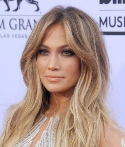 A big fan of CACI, JLo says its 'amazing.'