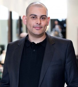 Artistic Colour Director, Steven Kamara