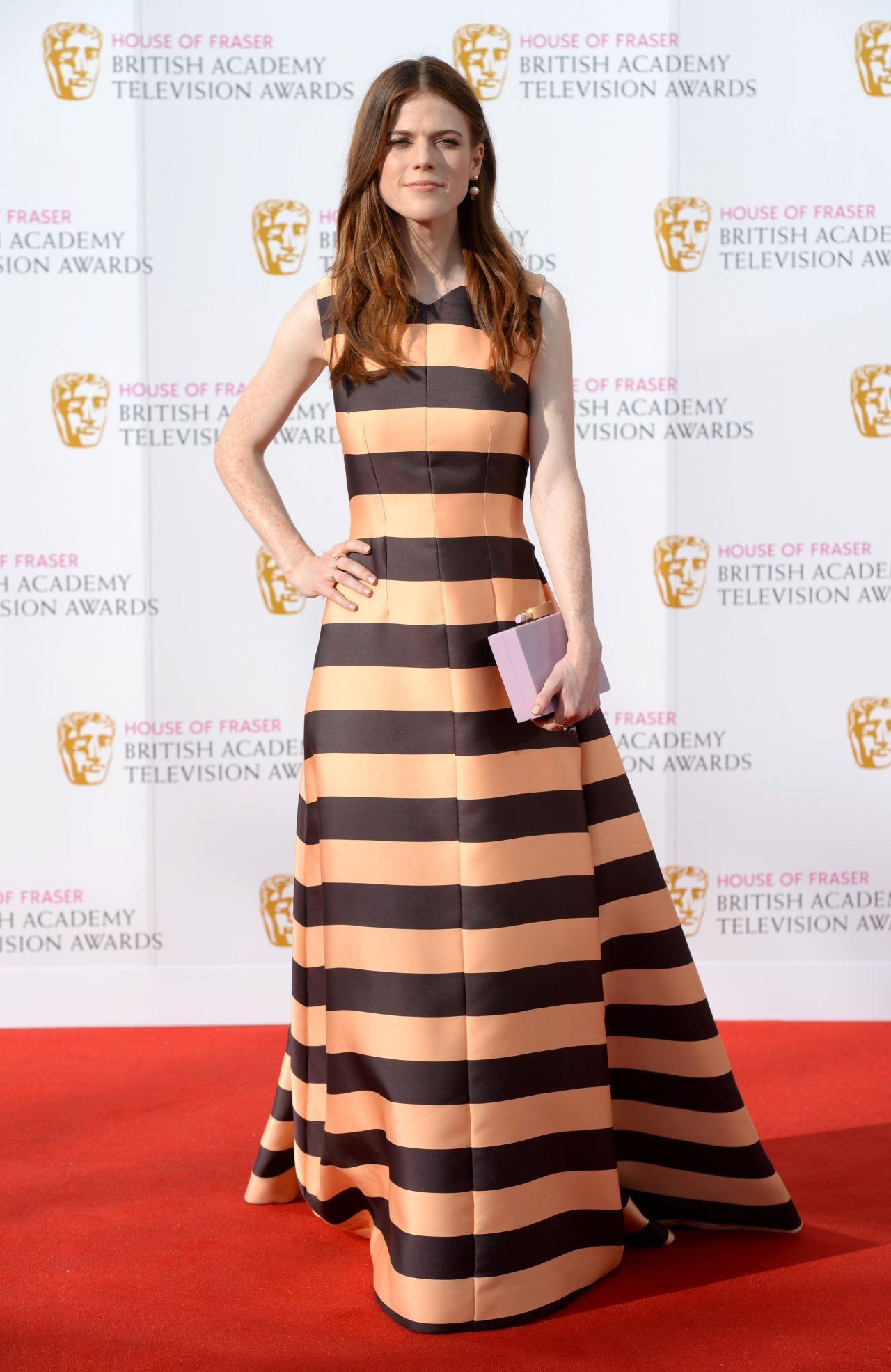 BAFTA Red Carpet Beauties Paul Edmonds