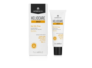 Heliocare | High SPF Sun Creams & Gels | Paul Edmonds
