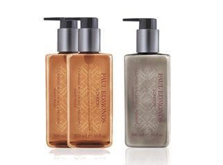 Paul Edmonds Cashmere, Rose de Mai & Patchouli Hand Collection