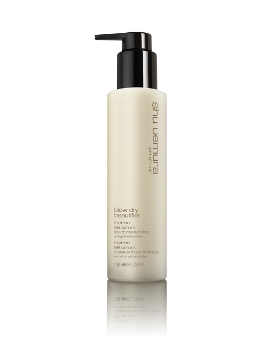 Shu Uemura Blow Dry Beautifier For Medium Hair 150ml