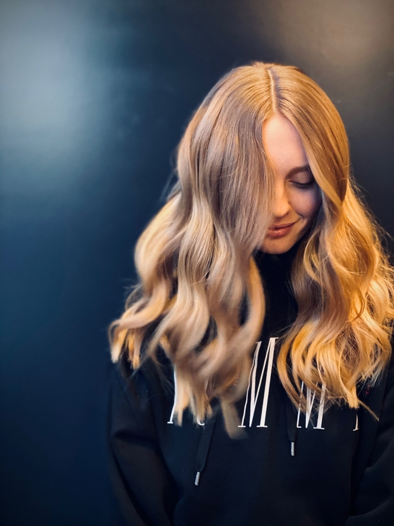 Remove Brassy Tones From Hair At Home | Paul Edmonds