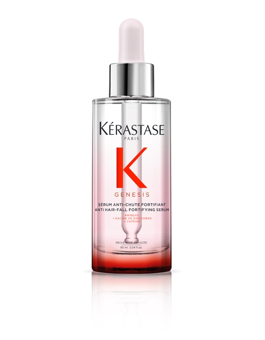 Kérastase Genesis Serum Anti-Chute Fortifiant 90ml | Paul Edmonds