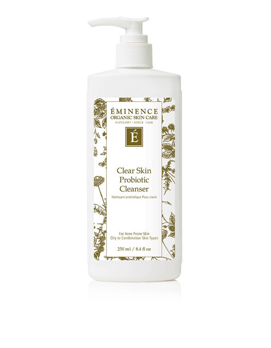 Eminence Clear Skin Probiotic Cleanser - 250ml