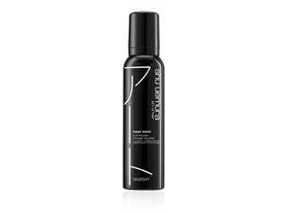 Dry Hair | Paul Edmonds